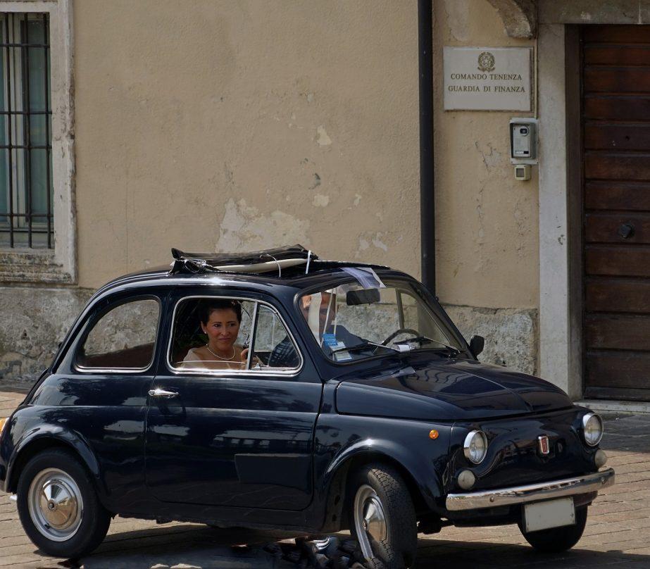 Torna a Surriento… and Positano!
